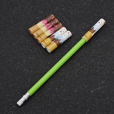 6 Pcs Ice Cream Pencil Topper Pen Cap Pencil Lead Protector Cover Short Extender