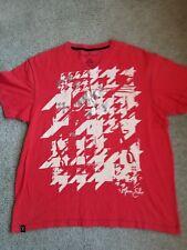 Marc Ecko Cut & Sew Vintage Rap Hip Hop T-Shirt Xxl Rare 90's Hip Hop Wear