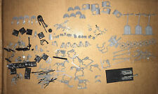 Warhammer AoS FB Massive Undead / Tomb Kings Army and Bits LOT MUST SEE PHOTOS