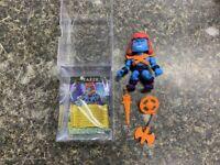 MOTU Loyal Subjects Faker Orange (Target Exclusive)