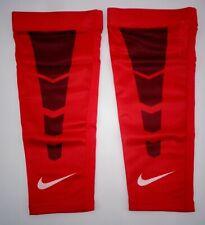 Nike Pro Combat Hypercool Vapor Shivers Forearm University Red Men's Women's