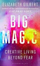 Elizabeth Gilbert Big Magic
