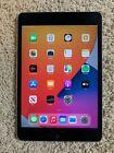 Apple iPad Mini 4 (4th Gen, 2015) 64GB, Wi-Fi, 7.9in - Space Gray/Black Tablet