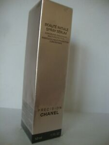 Chanel INITIALE  SPRAY SERUM 30ml New and Sealed
