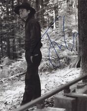 Jude Law SIGNED AUTOGRAPH Cold Mountain AFTAL UACC RD
