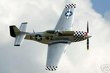 NORTH AMERICAN P-51 MUSTANG  - 3 GREAT MANUALS