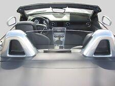 #1 Rated Mercedes SLK 172 Windscreen Wind Deflector Windblocker Windstop