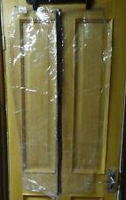 """Misfitz transparent PVC skirt 40"""" waist"""
