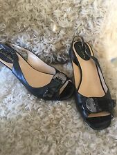 Cole Haan Nike Air Sling Back Pump, Size 9, Excellent Condition