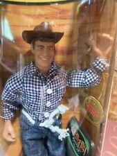 Beverly Hillbillies Limited Edition Barbie - Jethro Bodine - NRFB - #25002