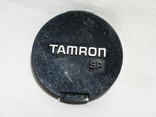 TAMRON SP  49mm  front lens cap