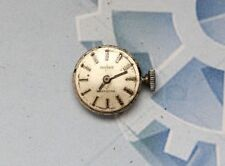 TISSOT movement with dial for parts watch vintage