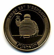 63 CLERMONT-FERRAND, Michelin 12, Nunc est Bibendum, 2020, Monnaie de Paris