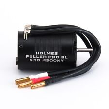 Holmes Hobbies PULLER PRO BL 540 4500KV Standard Motor for RC Crawlers