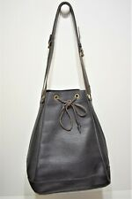 Louis Vuitton Sac NOE GM en cuir épi noir
