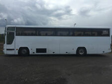 Right-hand drive Volvo Minibuses, Buses & Coaches