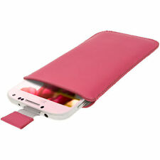 Carcasas Para Samsung Galaxy S4 de piel para teléfonos móviles y PDAs