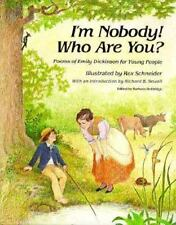 Im Nobody Who Are You (Poetry for Young People Series), Dickinson, Emily, Good C