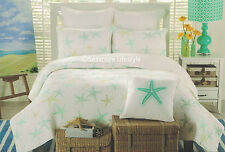 Cynthia Rowley Tropical Quilts, Bedspreads & Coverlets | eBay : starfish quilt - Adamdwight.com