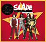 Slade Cum On Feel The Hitz – The Best Of Slade DOUBLE CD SET (24THSEP) warn
