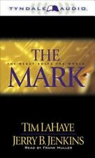 Left Behind The Mark 2000 Audio book Cassette Tim Lahaye Read By Frank Muller