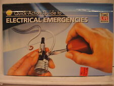 Quick Action Guide to Electrical Emergencies Time Life Books Volume 2 (1977, HC)