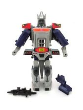 Transformers G1 ☆ GALVATRON LEADER ☆ TAKARA 80s HASBRO Original near 100% 1987