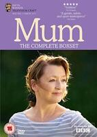 Mum Series 1-3 [DVD][Region 2]
