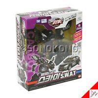 Hello Carbot Veloster SKY SWAT 1/20 Scale Transformer Police Car Robot Toy 2019