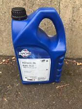 Fuchs Renolin B46 HVI Hydraulic Oil Lube 5L