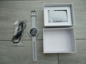 Garmin Venu 2S GPS Smart Watch Mist Grey Touch Screen Pay Boxed Brand New Boxed