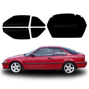 Precut All Window Film for Acura Integra 2dr 90-93 any Tint Shade