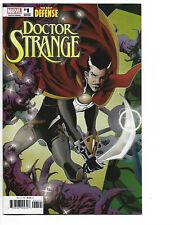 Defenders Doctor Strange #1 McKone 1:50 Variant