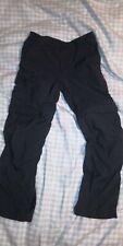 Quechua Boys Trousers Size 12 years zip off leg