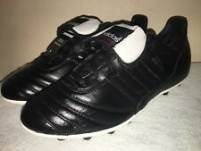 Adidas Copa Mundial FG Soccer Cleat Blackout Size 9.5