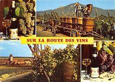 France En Alsace Sur la Route des Vins In Alsatia on the Wine Road