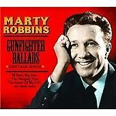 Marty Robbins - Gunfighter Ballads and Trail Songs (2010)
