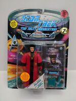 Star Trek Q in Judges Robe 12.5cm Action Figure - (Please See Pictures) - 6042