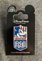 Mickey Mouse American Legend Pin - Brand New!