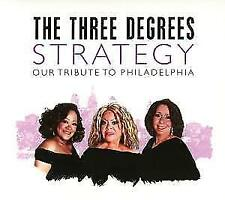 Strategy-Our Tribute To Philadelphia von The Three Degrees (2016)