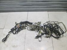 NISSAN LEAF 2014 ENGINE WIRING HARNESS COMPLETE 24010 4NG0D
