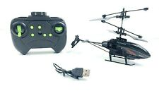 RC  2CH Mini Helicopter Radio Remote Control Aircraft Electric 2 Chanel Beginner