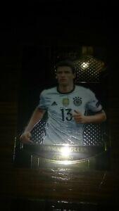 16-17 Select Soccer Thomas Muller Germany