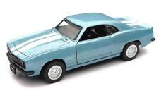 1969 Chevrolet Camaro Z28 NewRay City Cruiser Diecast 1:32 Scale FREE SHIPPING