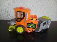Trash Pack. Camión basurillas.