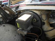 1981 Holden WB KINGSWOOD- Ute OR PANEL VAN Brake Booster- 2 TYPES-M/CYL BOLT UP
