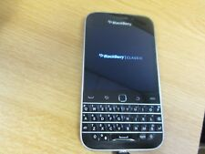 BlackBerry Classic - Q20 - 16GB - Black (O2) Smartphone - Used - 9596