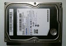 160 GB SATA Samsung hd162hj 7.2k rpm 8mb caché disco duro