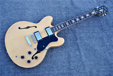 Grote 35 style ELECTRIC GUITAR Semi-Hollow Body FREE SHIPPING