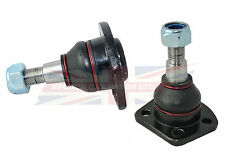 Pair of Lower Ball Joints for Jaguar XJ6 XJS 1969-1994 High Quality CAC9937 x2